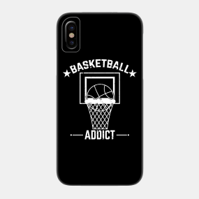 huge selection of 7b2a0 01eb2 Cool Basketball Phone Cases - iPhone and Android | TeePublic