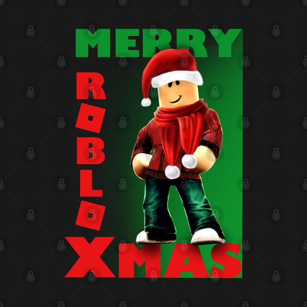 Merry Robloxmas