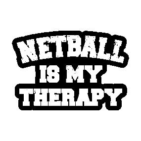 Netball Stickers | TeePublic UK