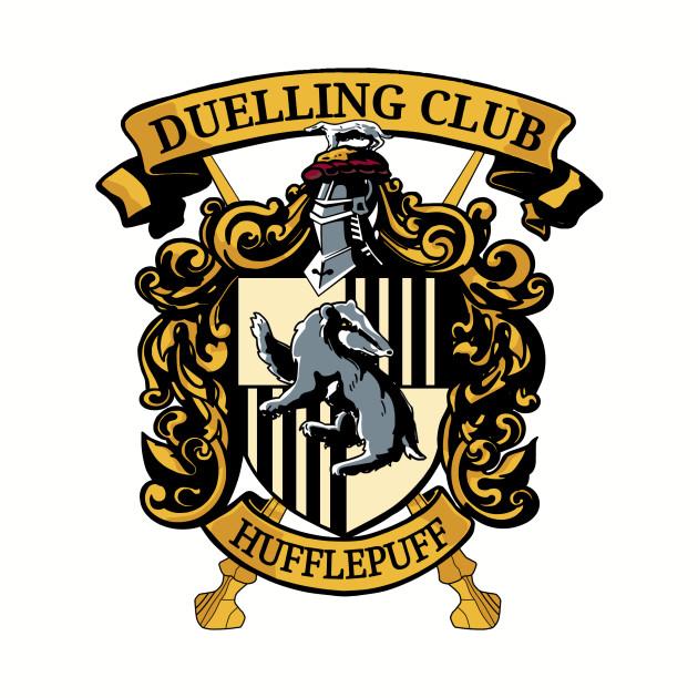 Hufflepuff Duelling Club