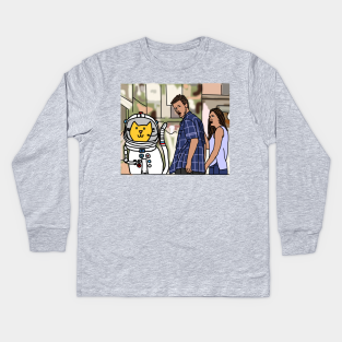 You Are My Planet Shirt You Are My Only Universe Long Tee A Cute Gift For The Other Half Long Sleeve Need My Space Shirt And Long Sleeve