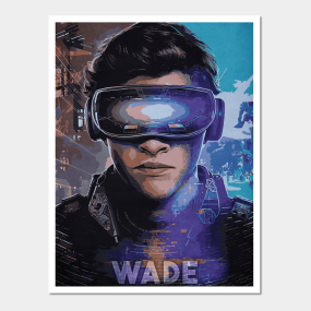 1bb4c465456 Wade Posters and Art Prints