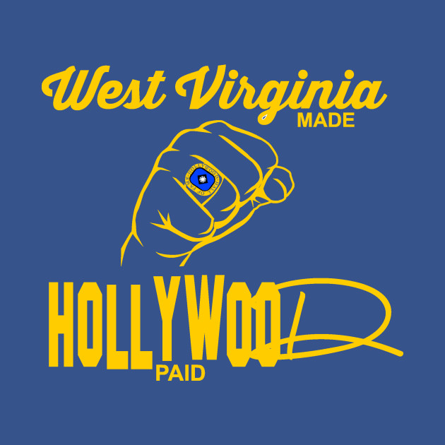 West Virginia Made, Hollywood Paid