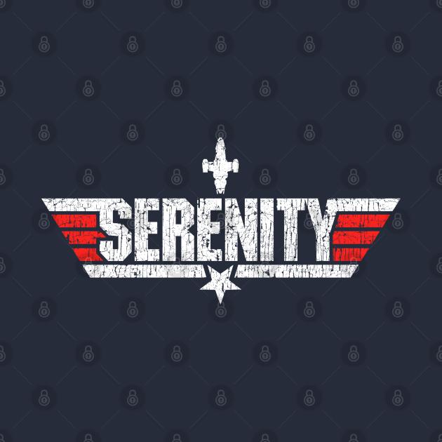 Top Serenity