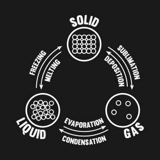 4e9e586f Chemistry Lover T-Shirts | TeePublic