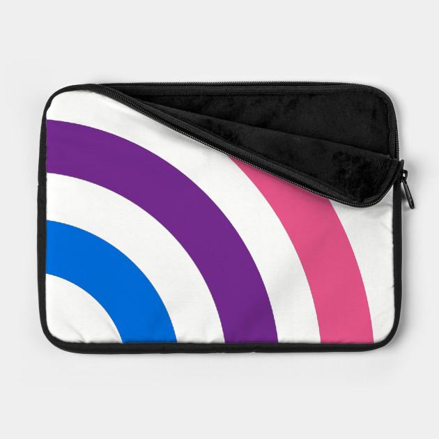 Bi Pride Rainbow