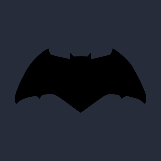 Batman Dawn Of Justicedark Knight Returns Symbol Batfamily T