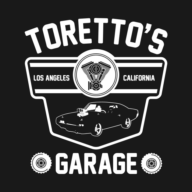 Toretto's Garage