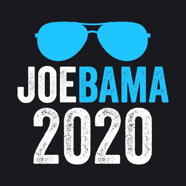 Joebama 2020 Joe Biden Barack Obama