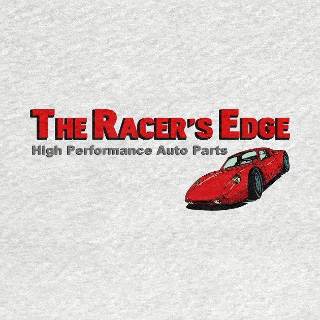 The Racer's Edge