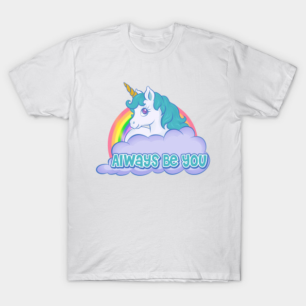 My Little Pony Always Be You T-Shirt-TOZ
