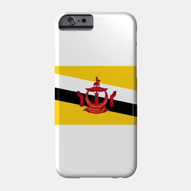 Limited Edition Exclusive Flag Of Brunei Darussalam Flag Of