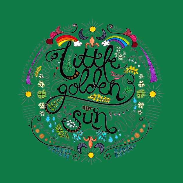 Little Golden Sun