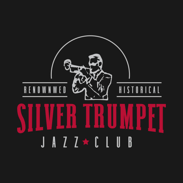 Silver Trumpet Vintage Jazz Club