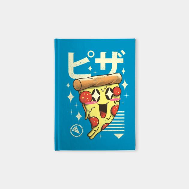 Kawaii Pizza