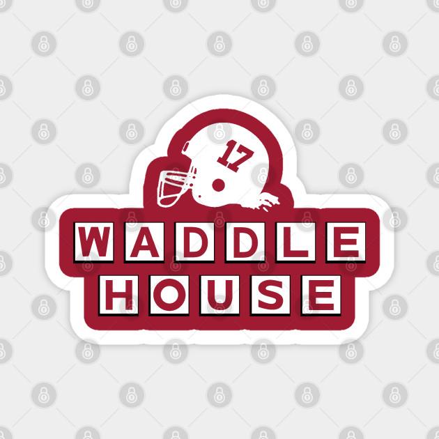 WADDLE HOUSE