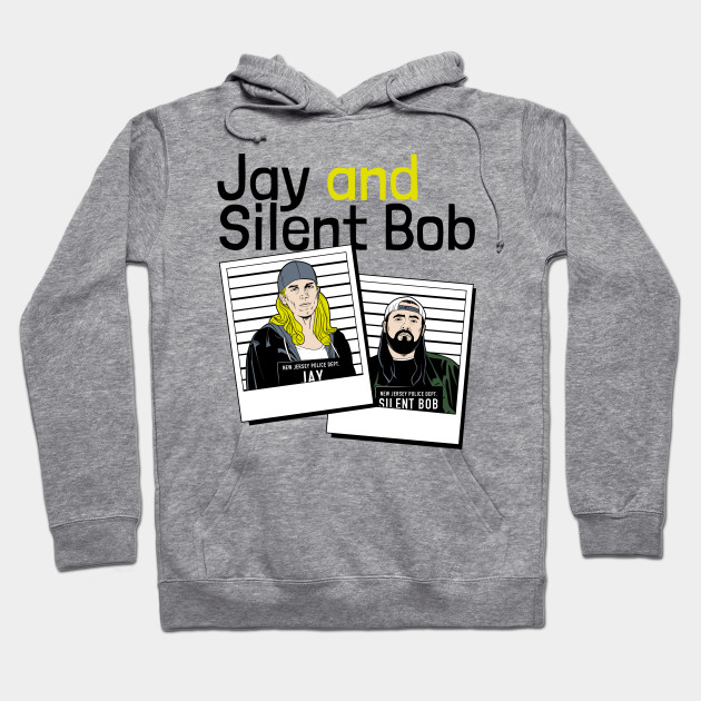 Nooch Jay And Silent Bob