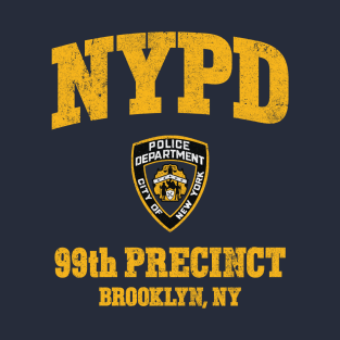 41e9b91d Brooklyn Nine Nine T-Shirts | TeePublic