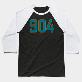 3f461c6b Jacksonville Jaguars Baseball T-Shirts   TeePublic