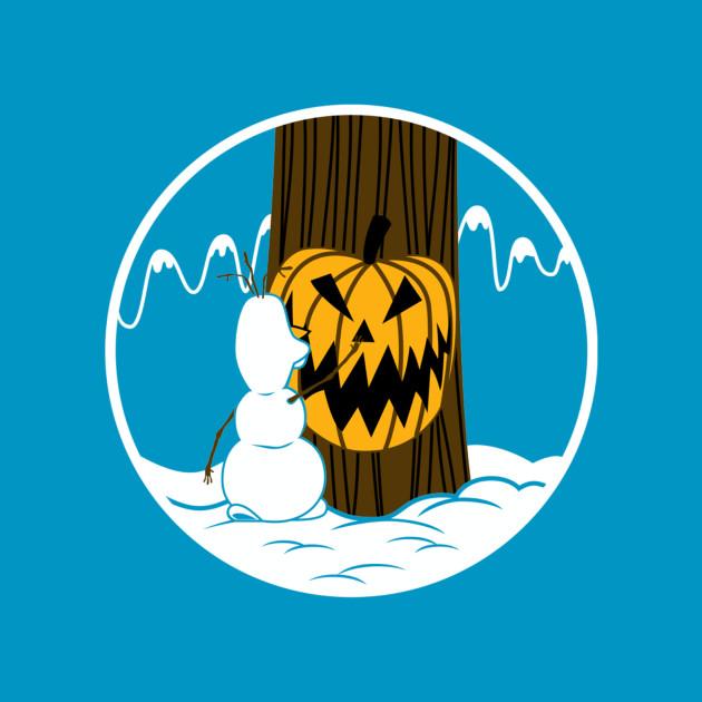 A Frozen Nightmare