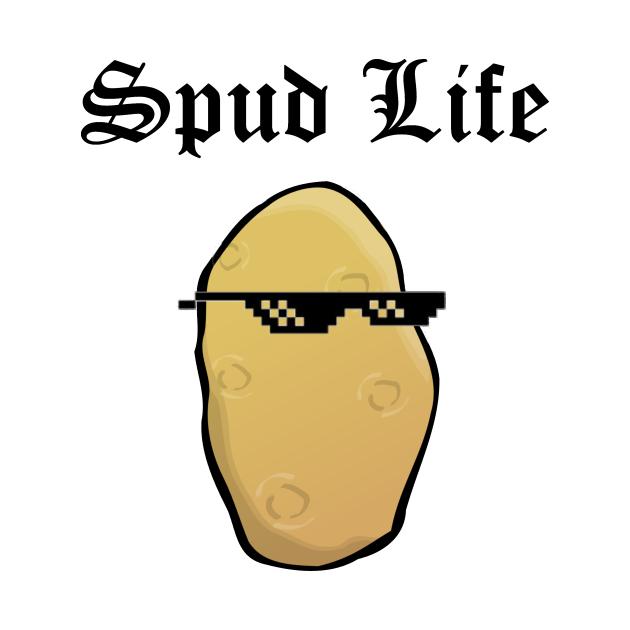 Spud Life