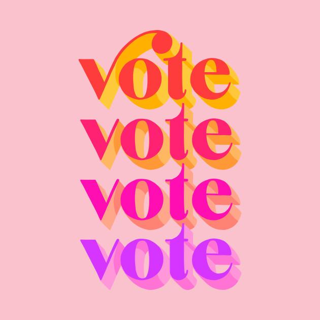 Vote Colorful