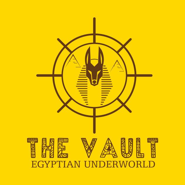 The Vault Egyptian Underworld Style 1