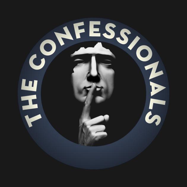 The Confessionals Phone Case