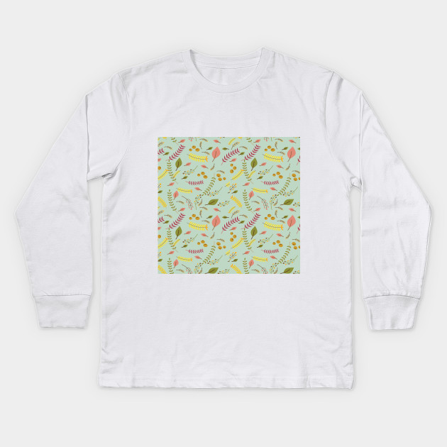 Floral gift - Floral Pattern Tee - Floral gift for Women and Men