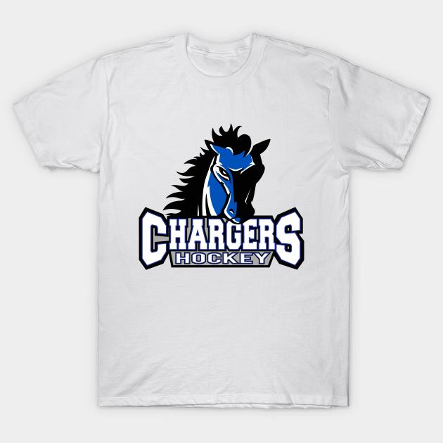 NCAA UAH Chargers T-Shirt V2