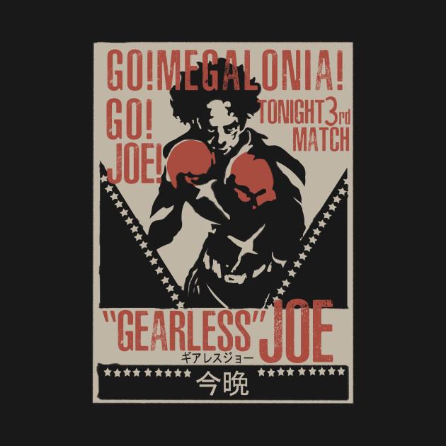 Gearless Joe