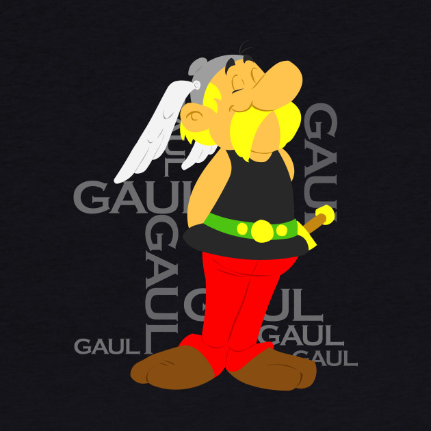 Little Gaul