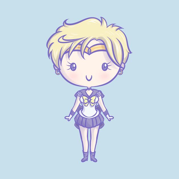 CutiE Uranus