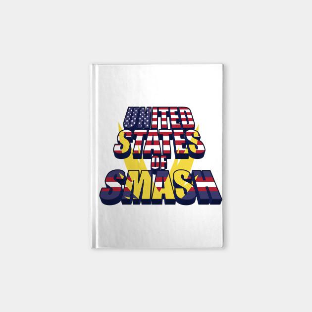United States of Smash