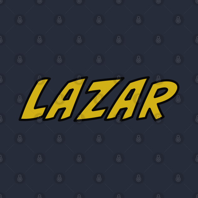Lazarneam
