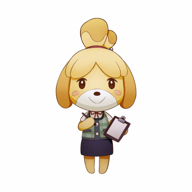 [AC:NL] Isabelle