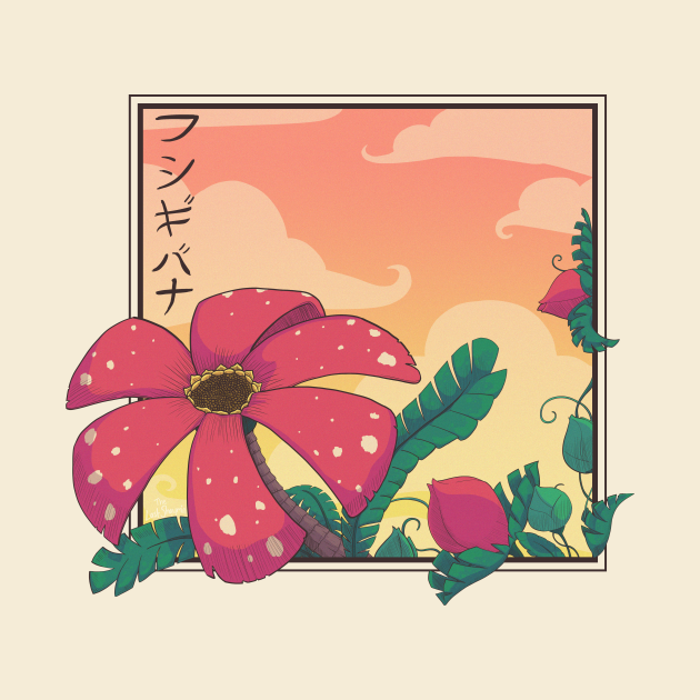 Venus Bulb Flower