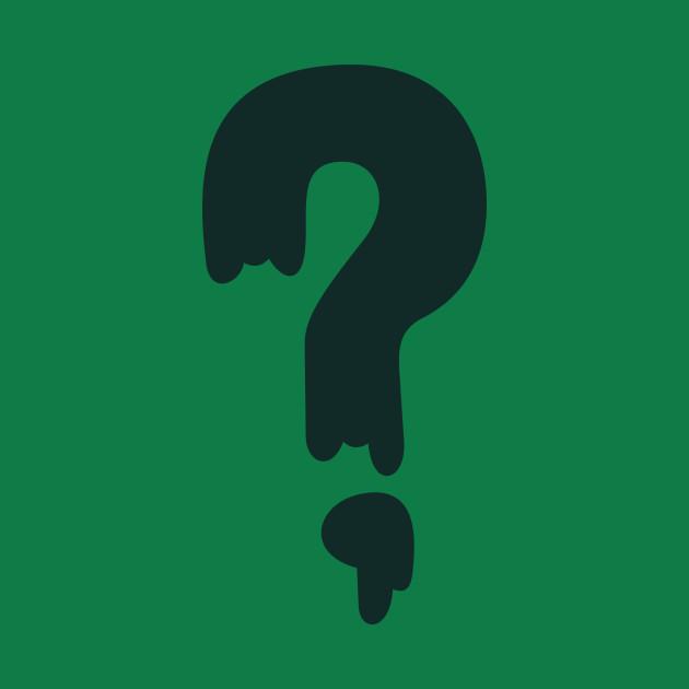 Question Mark- Soos' Wardrobe