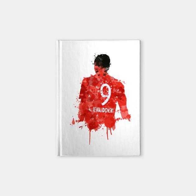 Robert Lewandowski - Bayern Munich Legend