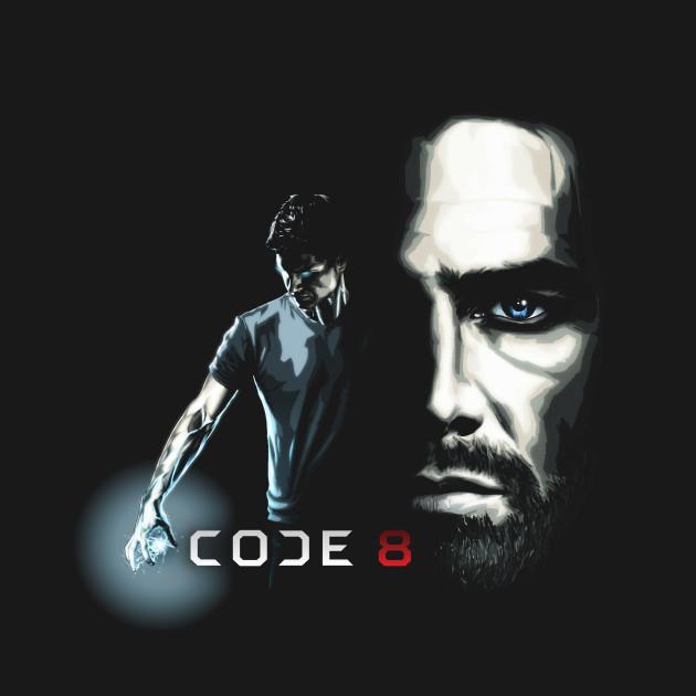 CODE 8 -Darkness