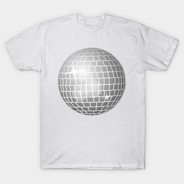 Limited Edition Exclusive Disco Ball Remix Disco Ball Remix T