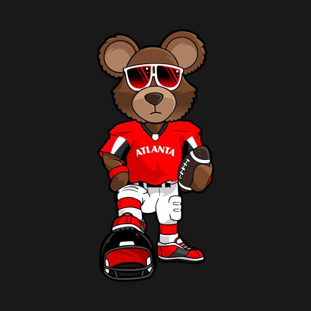 Atlanta Red