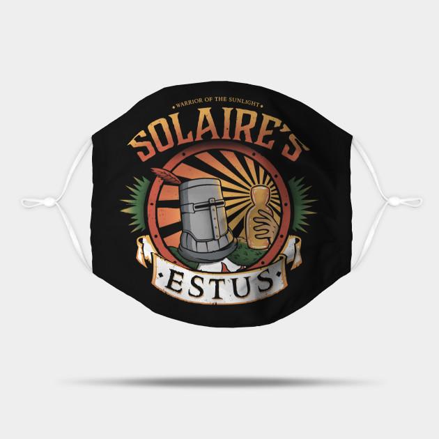Solaire's Estus