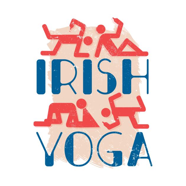 Irish Yoga