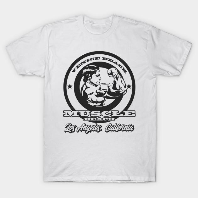 d4a282fe Venice Beach Shirt - Venice Beach - T-Shirt | TeePublic