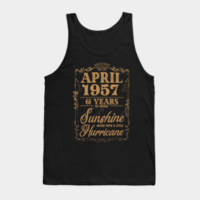Birthday Gifts For Women Over 50 Tank Tops