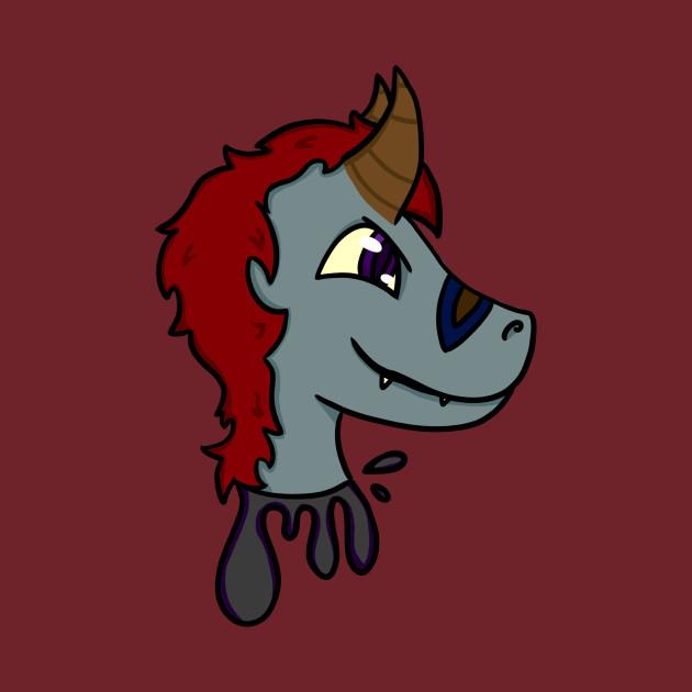 Goo Raptor