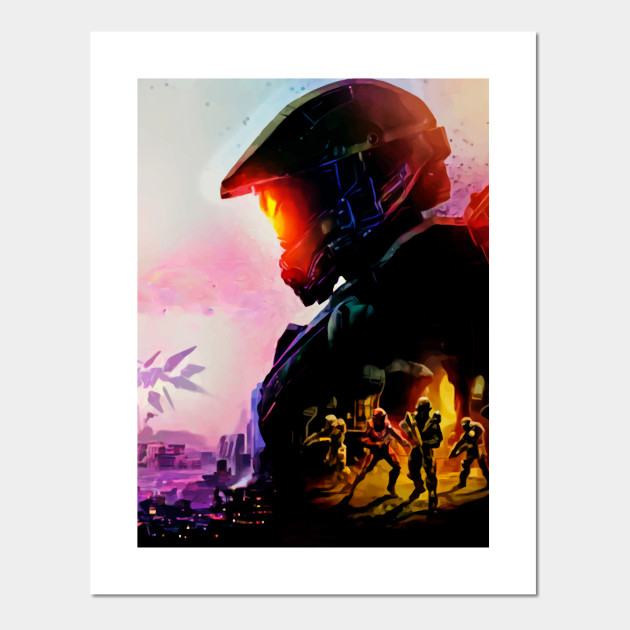 Master Chief Guardian