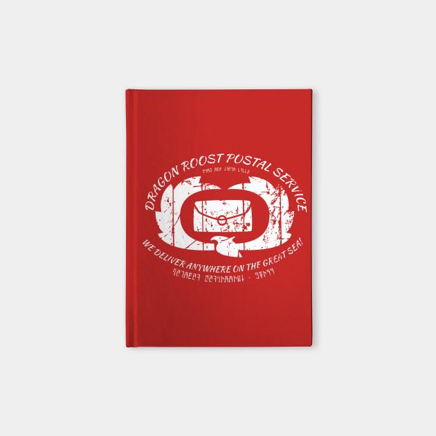 Dragon Roost Postal Service
