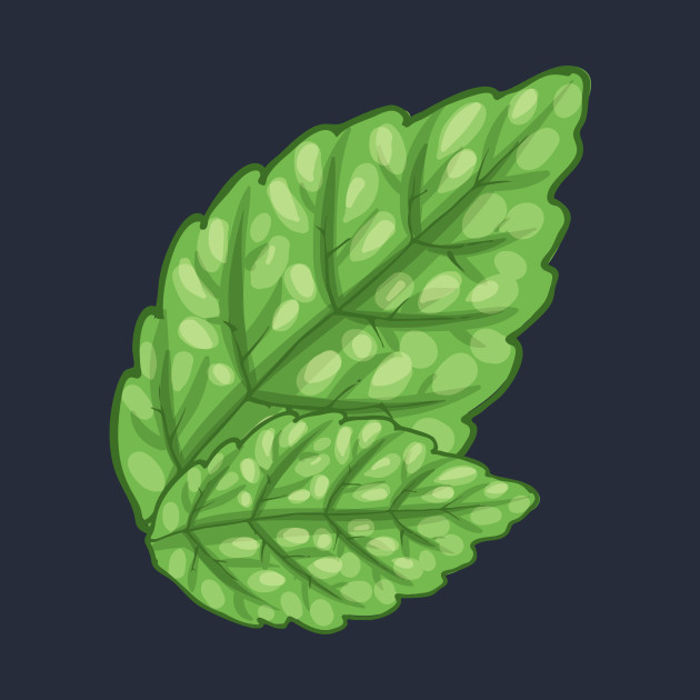 Cool Leaf
